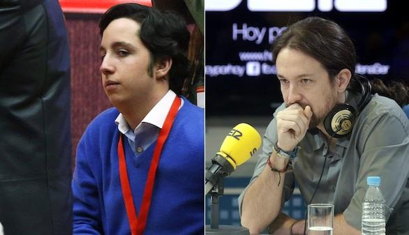 Nicolás aprovecha el miedo de Pablo Iglesias