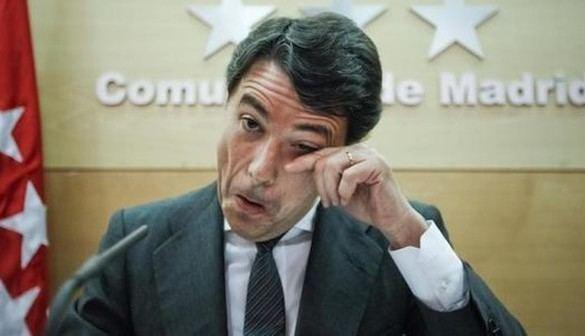 El PP de Madrid pudo usar dinero público para las generales de 2008