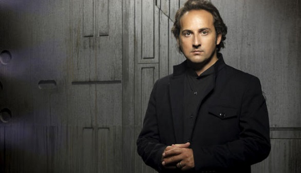 Iker Jiménez vuelve a la radio en el nuevo proyecto de Mediaset