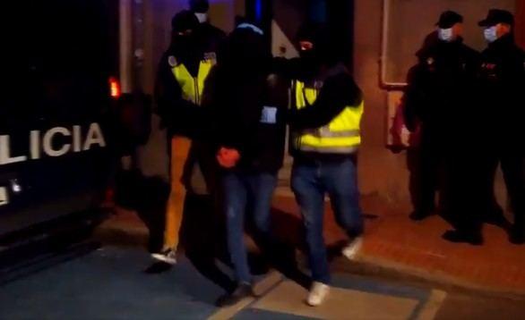 La Policía detiene a un imán en Getafe por adoctrinamiento yihadista