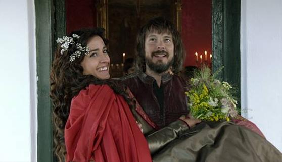 Águila Roja dice adiós por todo lo alto con boda