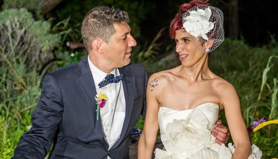 Audiencias. 'Casados a primera vista' se impone al 'Chiringuito de Pepe'