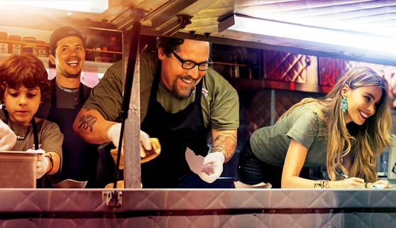 El Chef endulza la noche dominical de Antena 3