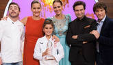 Audiencias. La gran final de MasterChef Junior hace caer las Pulsaciones de Antena 3
