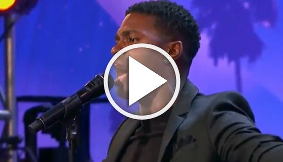 Vídeos virales. Increíble versión de un temazo de Whitney Houston