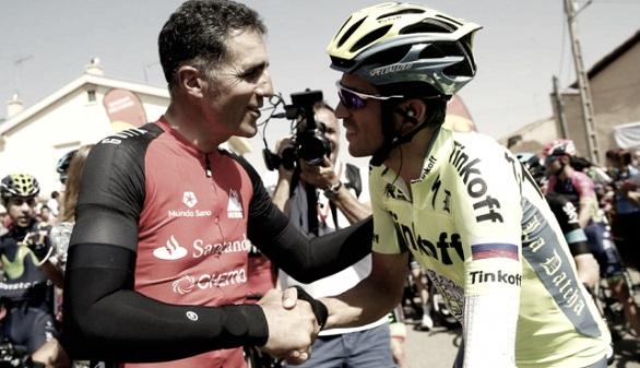 Induráin diagnostica al ciclismo español y Froome correrá el Giro