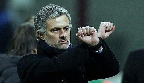 El presidente la FIFA dice que el fútbol necesita a personas como Mourinho