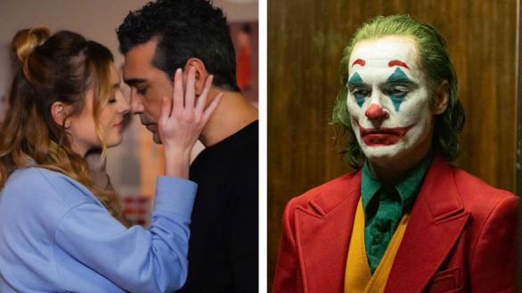 Infiel gana la batalla al estreno de Joker