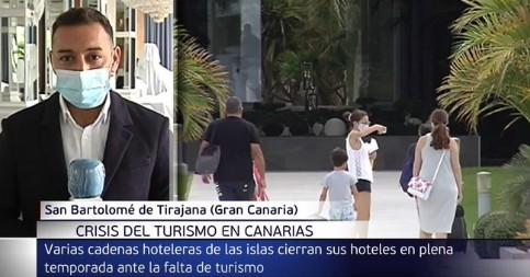 Minuto de oro para los informativos de Telecinco