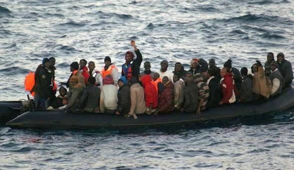 La ONU advierte de más muertes de inmigrantes en el Mediterráneo