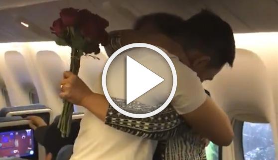 Vídeos virales. Una inocentada no será, pero como sorpresa... de las mejores