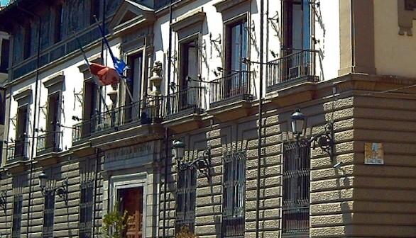 Espa a e italia recuerdan su pasado conjunto en n poles for Instituto italiano de cultura madrid