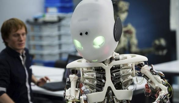 Google: 'Probablemente nunca podamos construir máquinas con consciencia'