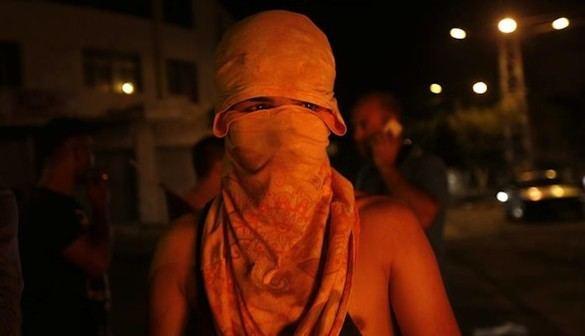 Un grupo de palestinos ataca a 30 israelíes en un santuario de Cisjordania