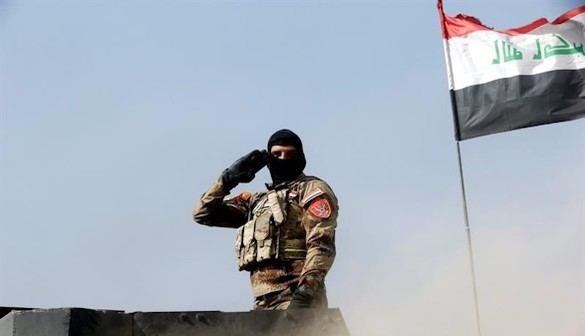 Kurdos e iraquíes estrechan el cerco sobre Mosul