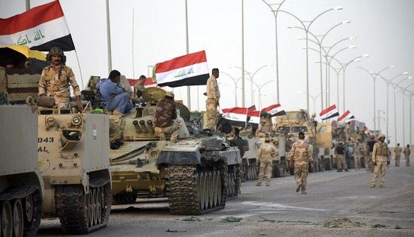 La tropas iraquíes ya batallan por dejar a Daesh sin ningún bastión