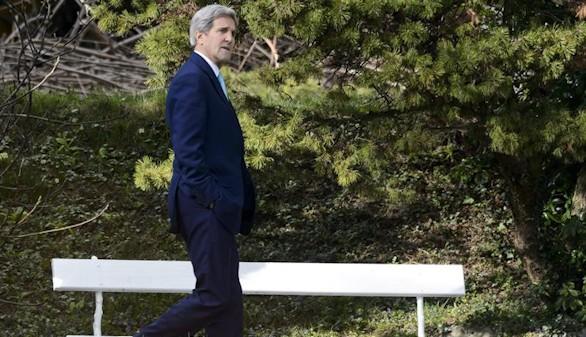 Irán asegura que hay un acuerdo marco para seguir negociando hasta junio