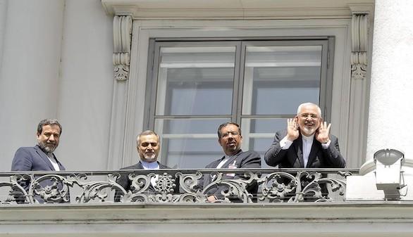 Acuerdo histórico entre Irán y las potencias nucleares