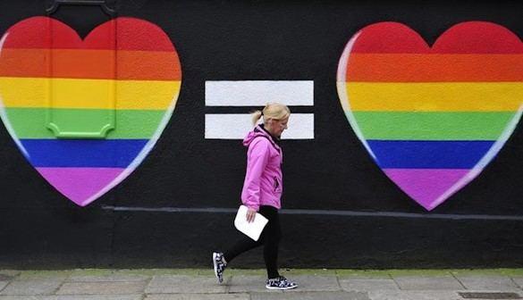 Los irlandeses aprueban en las urnas los matrimonios homosexuales