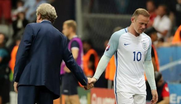 Islandia revoluciona la Euro y elimina a Inglaterra | 1-2