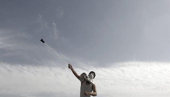 Jerusalén, en estado de máxima alerta por la 'intifada de los cuchillos'