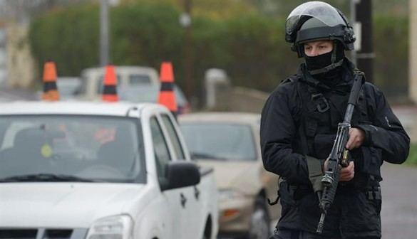 Dos palestinos muertos tras intentar apuñalar a soldados israelíes