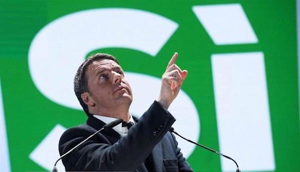 La Unión Europea se la juega en el referéndum italiano