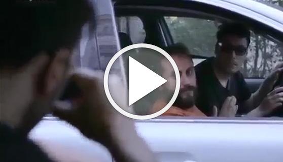 Vídeos virales. Los italianos del Despacito y Luis Fonsi, cara a cara