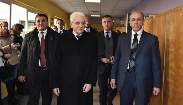 El presidente de Italia comienza las consultas tras la renuncia de Renzi