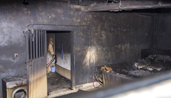 Fallecen tres temporeros en Jaén a causa de un incendio