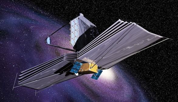 Todo listo para mandar al espacio el telescopio más potente de la historia