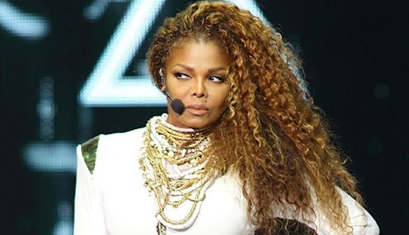 Janet Jackson confirma los rumores: está embarazada
