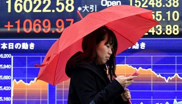 Nuevo fiasco de 'Abenomics' en Japón: el PIB cae un 1,4%