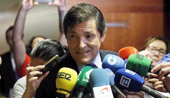 Javier Fernández, al frente de una gestora para