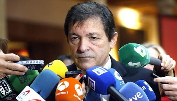 Ocho líderes regionales del PSOE piden a la gestora una abstención mínima