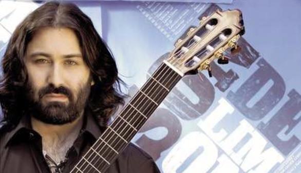 Javier Limón abre el ciclo Fronteras con su proyecto 'El refugio del sonido'