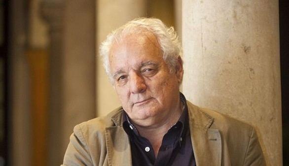 Muere el periodista y escritor Javier Reverte