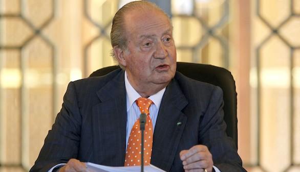 El rey Juan Carlos visita Argentina para asistir a investidura de Macri