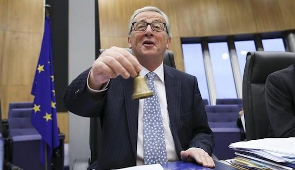 Juncker insiste: sin carta de Reino Unido no hay negociación