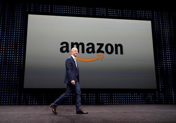 Bezos abandona Amazon: el hombre más rico del mundo ya tiene sustituto