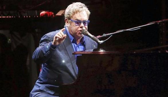 Elton John pide boicotear a Dolce&Gabbana por criticar a las familias gais