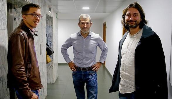 El Gobierno destituye al general de Podemos por