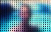 Jim Campbell: ingeniería electrónica, leds y la expresividad de la luz