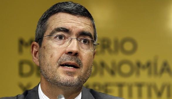 El Gobierno elige a Jiménez Latorre para el Banco Mundial