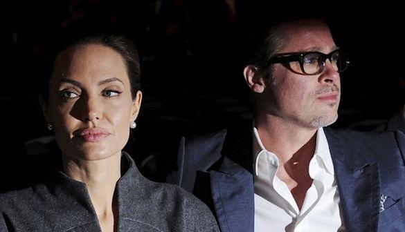 Angelina Jolie y Brad Pitt llegan a un acuerdo de custodia por sus hijos