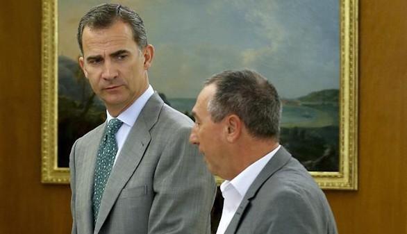 Mariano Rajoy no logra ni el apoyo de Coalición Canaria