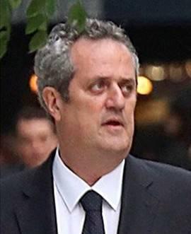 El exconsejero de Interior, Joaquim Forn