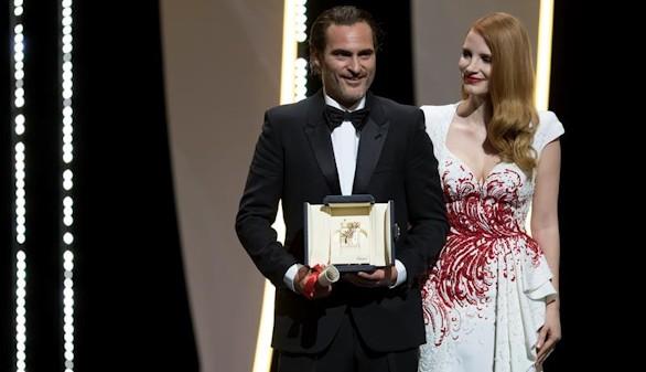 The Square da la sorpresa en Cannes y se lleva la Palma de Oro
