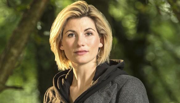 Jodie Whittaker se convierte en la primera Doctora Who tras 36 temporadas