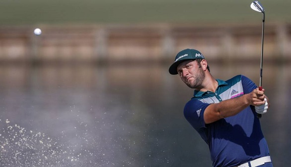Golf. Jon Rahm gana en Irlanda su segundo título, el primero en Europa
